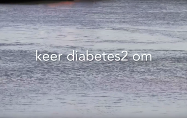 Documentaire Keer Diabetes 2 Om