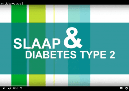 Slaap en Diabetes